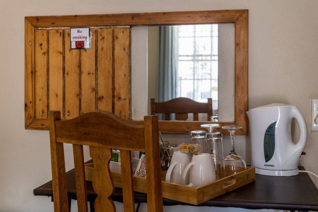 Swartberg Room 1